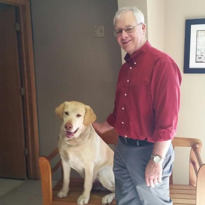 Dr. Boyd Walker photo