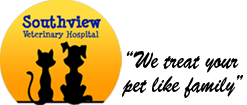 Southview Veterinary Hospital logo